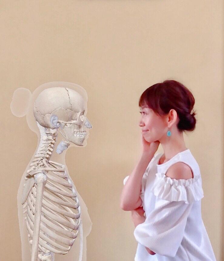ヨガインストラクター 小顔養成講師  Eriko